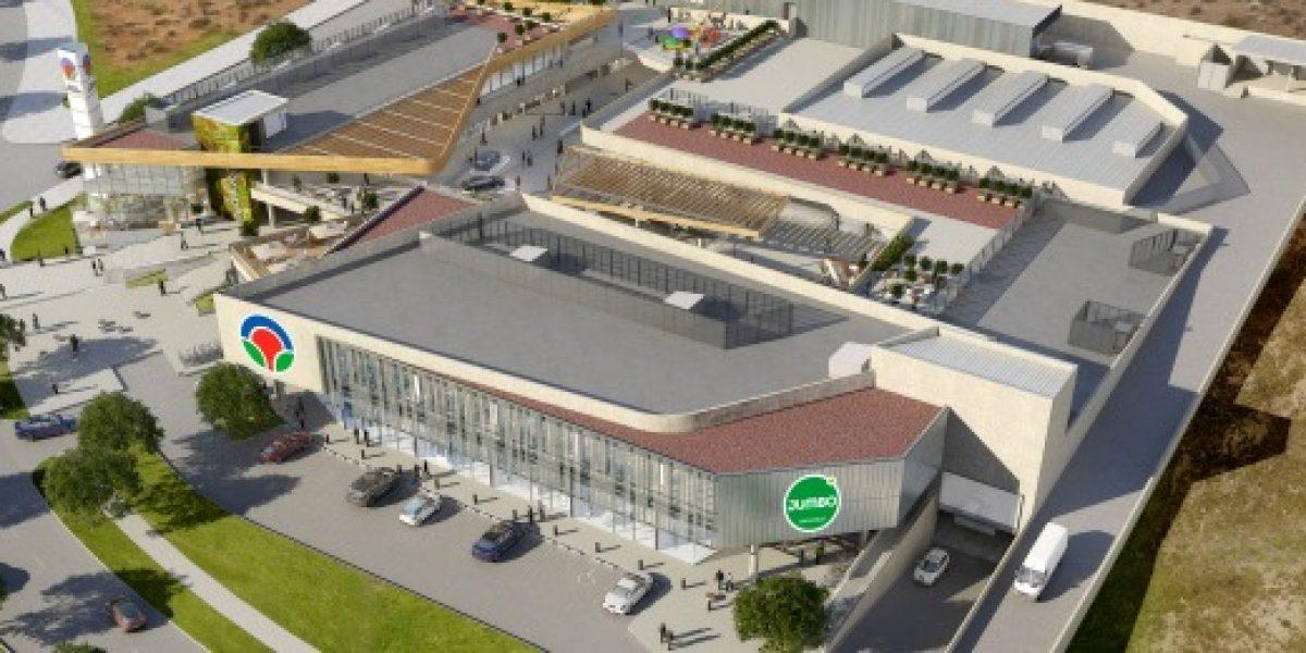 Parque Arauco anuncia el inicio de obras de su primer centro comercial en el norte de Chile