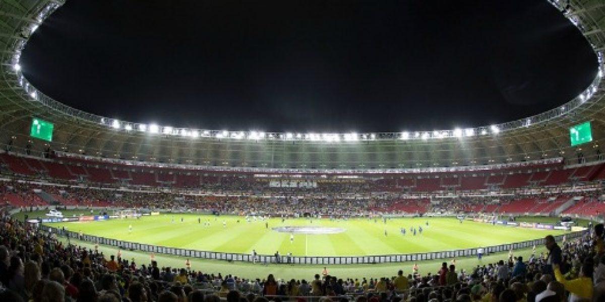 Los hoteles más exóticos de los países clasificados a la Copa América Centenario