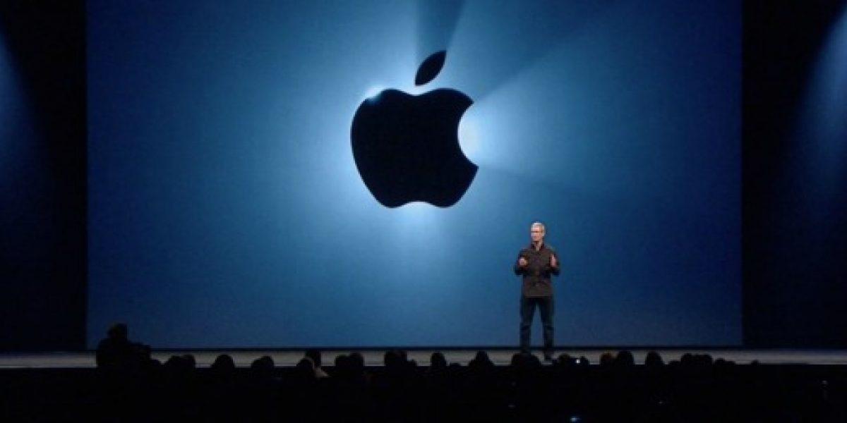 Conoce las novedades que trae Apple, según la última WWDC