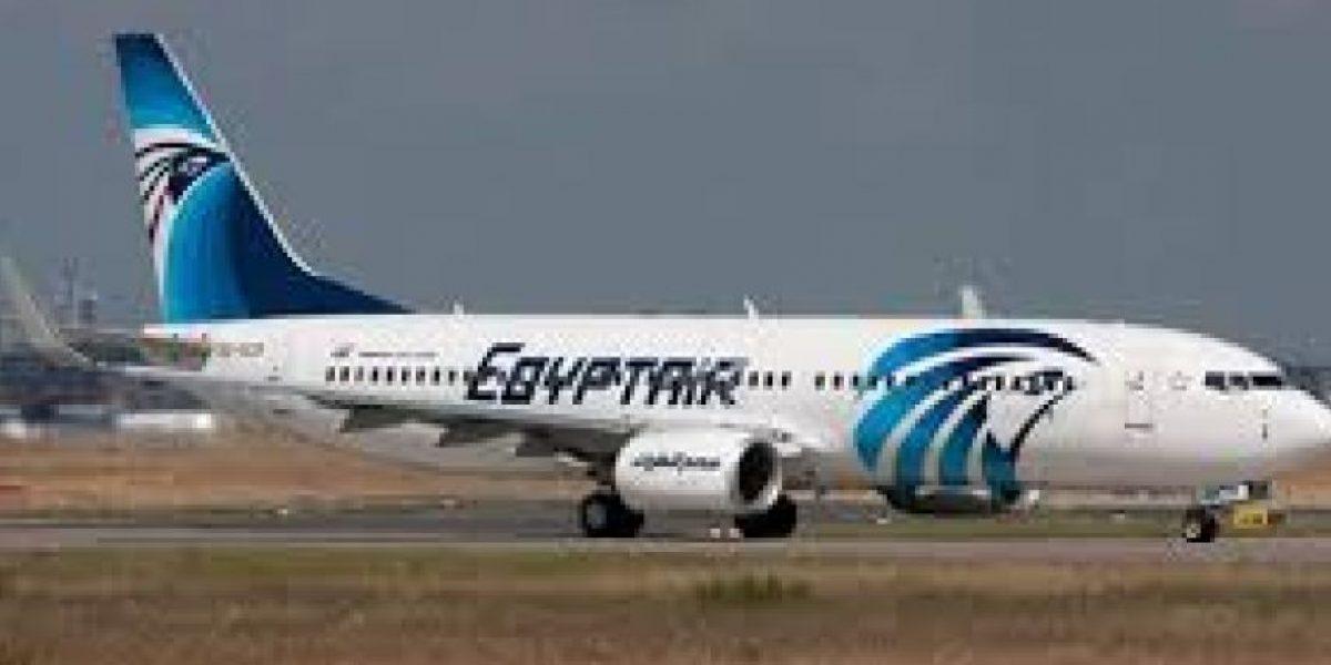 Localizan restos de avión Egyptair que desapareció hace cerca de un mes en el Mediterráneo