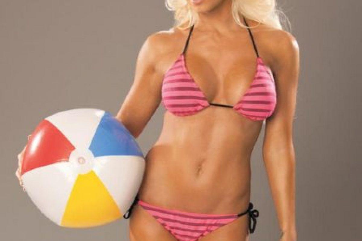 Maryse Foto:WWE. Imagen Por: