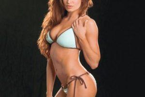 Chhristy Hemme Foto:WWE. Imagen Por: