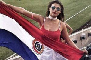 Las fanáticas más guapas de la fase de grupos de la Copa América Centenario 2016 Foto:Instagram. Imagen Por: