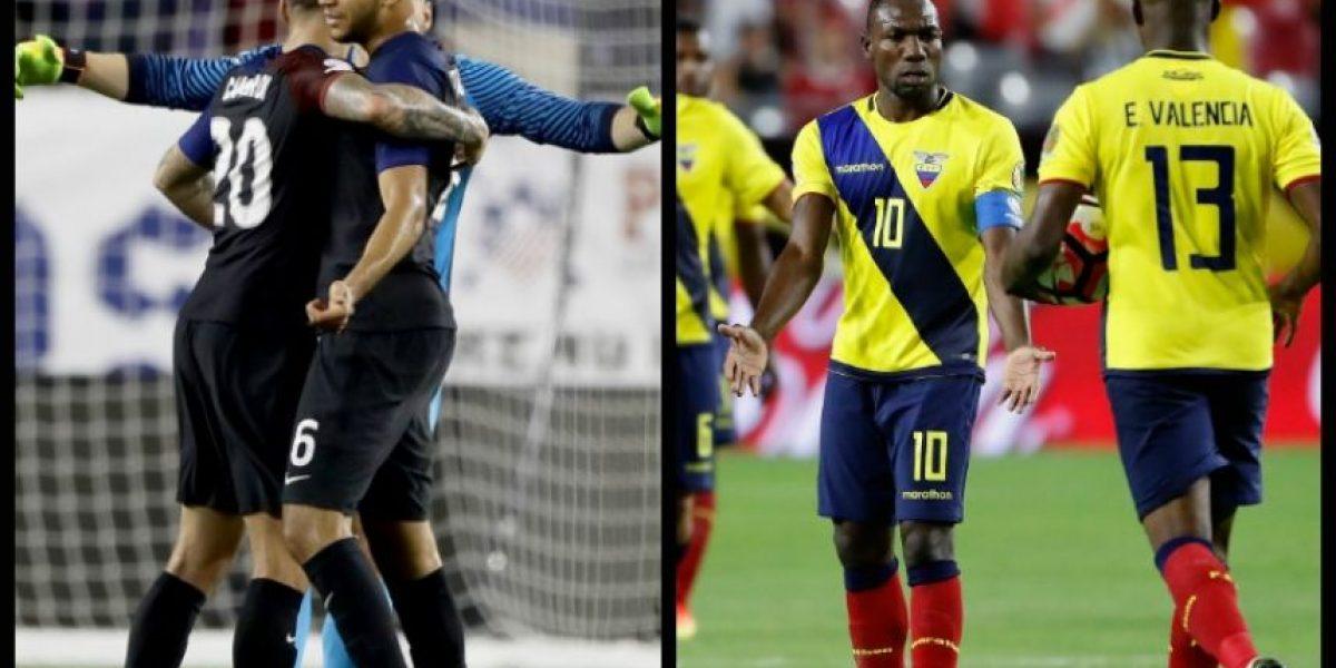 ¿A qué hora y quiénes juegan los cuartos de final de la Copa América?