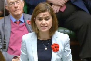 Era defensora de la permanencia de Reino Unido en la Unión Europea Foto:AFP. Imagen Por: