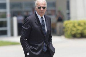 Joe Biden, vicepresidente de Estados Unidos Foto:AFP. Imagen Por: