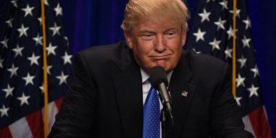 Trump y la Asociación del Rifle discutirán la venta de armas a sospechosos de terrorismo