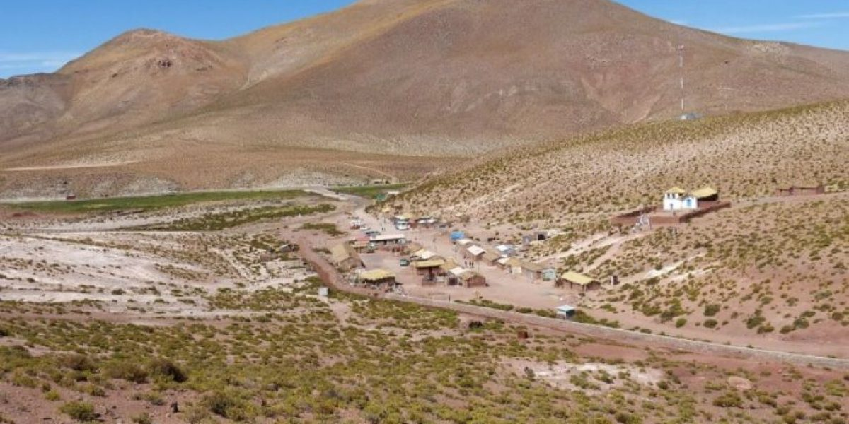 Informe de Conaf: sequía y desertificación afectan a gran parte del territorio chileno
