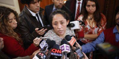Fiscal del Caso Corpesca y prisión de Orpis: es una resolución