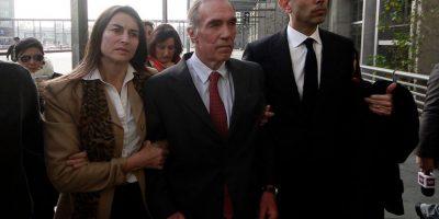 Corpesca: Jaime Orpis ingresó al anexo Capitán Yáber para cumplir con la prisión preventiva