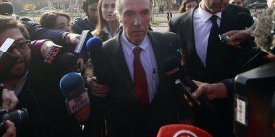 Prensa internacional destaca a Orpis como primer político chileno preso por corrupción