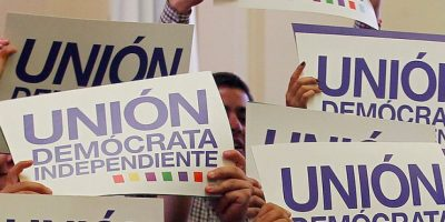 Movilh anuncia movilizaciones contra la UDI y lanza meme contra el partido