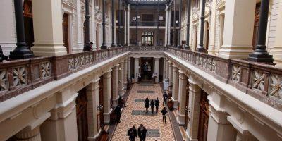 Transición a lo digital:  Poder judicial implementará primera etapa de la Ley de Tramitación Electrónica