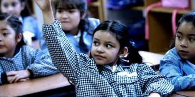 ¡Diles qué quieres aprender!: lanzan encuesta para que estudiantes opinen sobre la educación que esperan tener