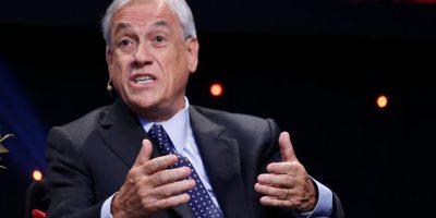 Piñera le resta valor al matrimonio igualitario: