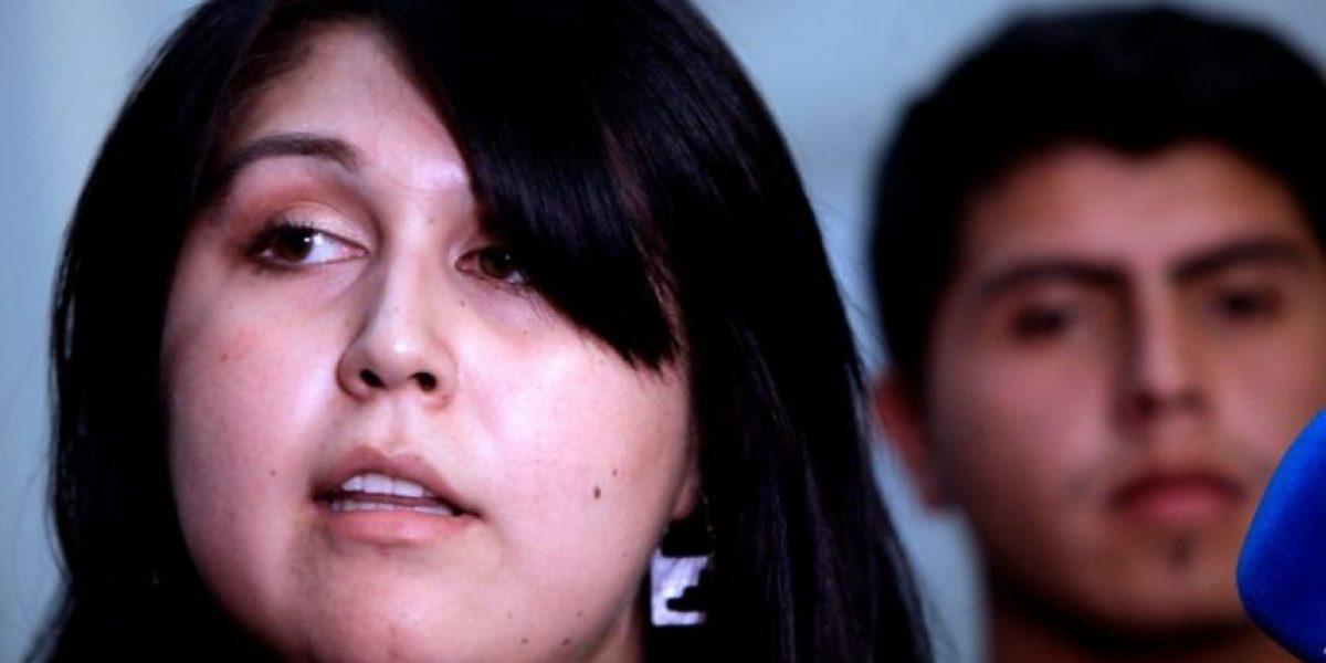 """Confech tras dichos de vocero Díaz: """"Es la forma gráfica de expresar la ineptitud del Gobierno"""""""