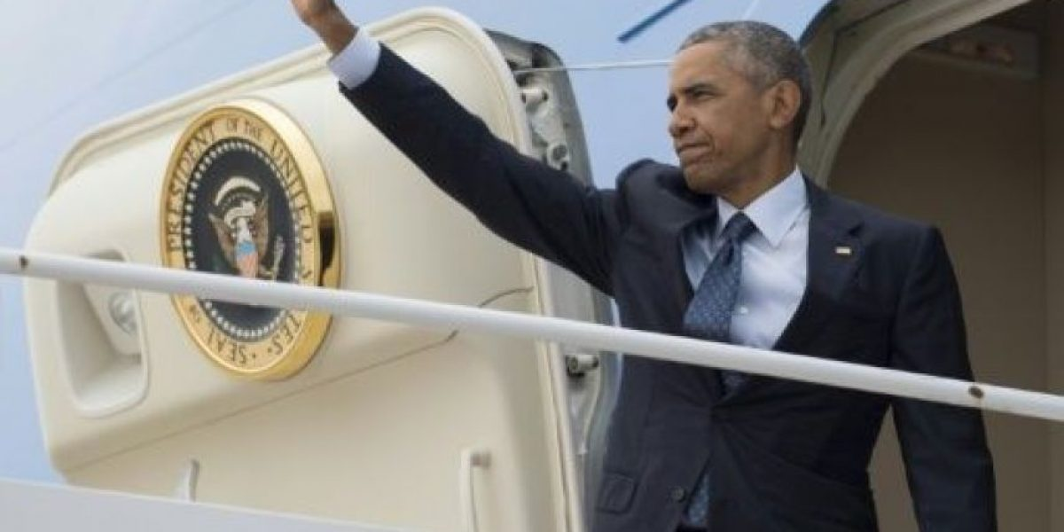 Obama visita Orlando para consolar a familiares de víctimas de la masacre