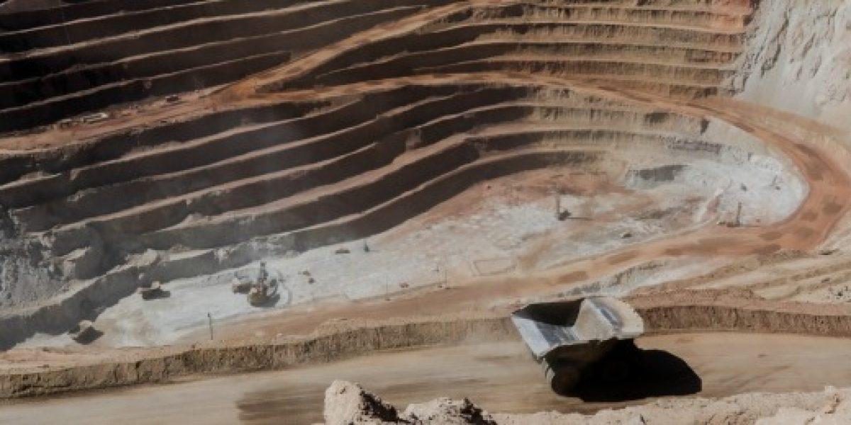 Uso de agua de mar en minería chilena aumentó un tercio en 2015