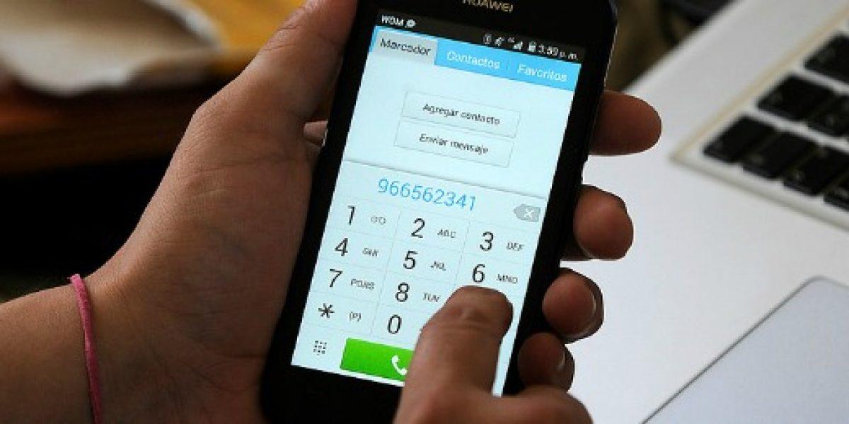 Así podrás saber si el celular que quieres comprar es compatible con 4G