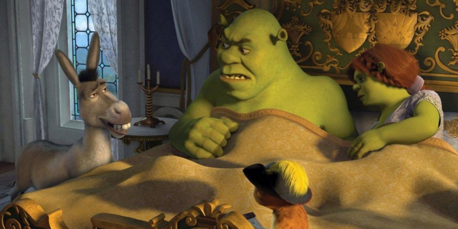 . Imagen Por: DreamWorks Animation
