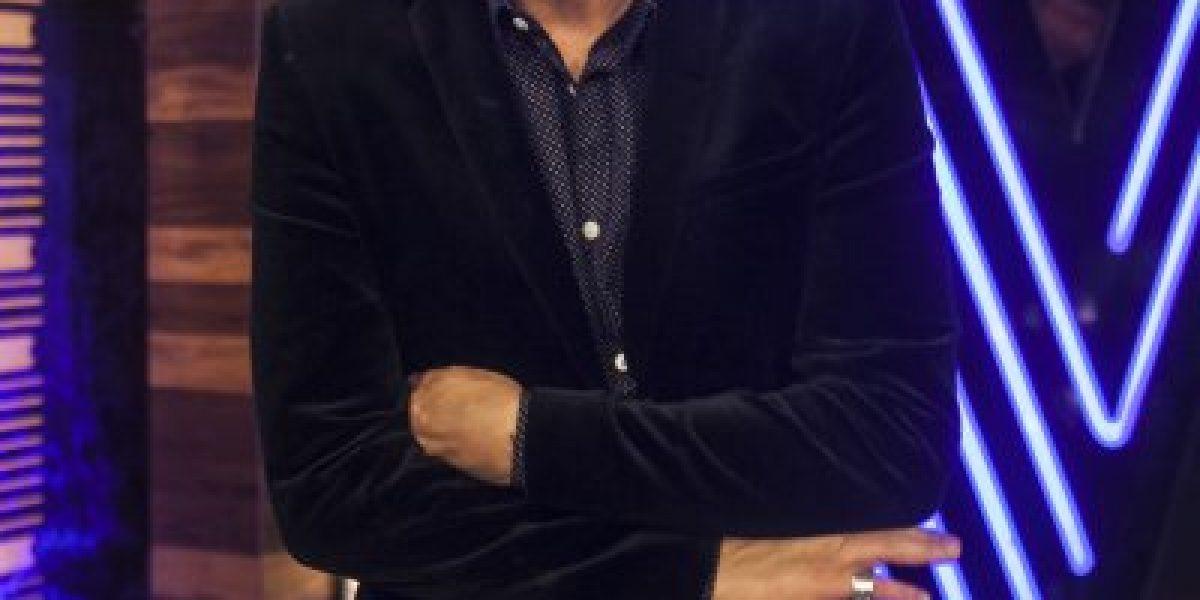 Sergio Lagos multifacético: Estrena segundo ciclo de