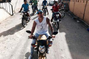 . Imagen Por: Vía instagram.com/maluma/