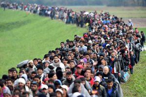 Cerca de 10 mil niños se encuentran desaparecidos, informa la Europol Foto:Getty Images. Imagen Por: