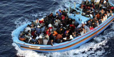 Niños refugiados víctimas de abuso sexual para viajar en Europa