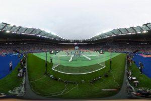 Pese a las críticas que ha recibido el torneo, Franz Beckenbauer defendió los partidos que han jugado Foto:Getty Images. Imagen Por: