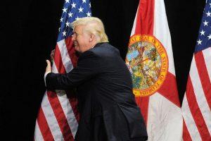 Sus dichos racistas y misóginos Foto:Getty Images. Imagen Por: