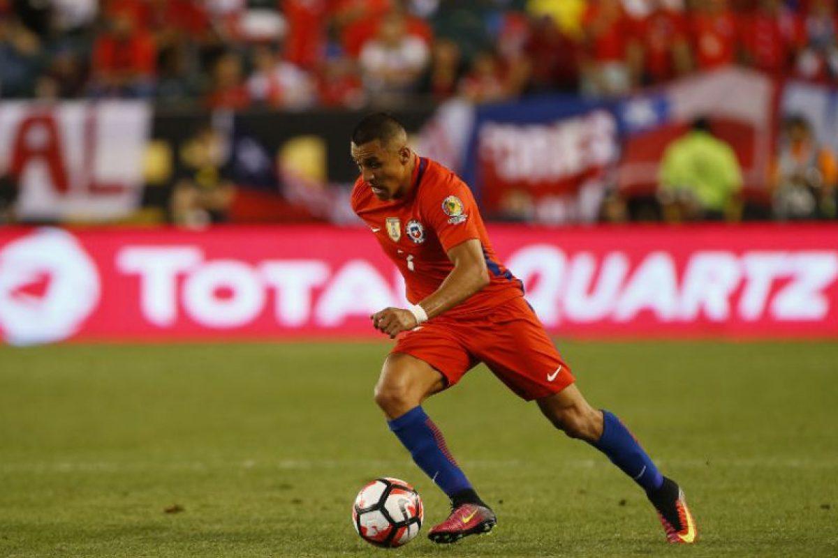 Chile Foto:Getty Images. Imagen Por: