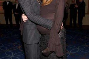 Julianne Moore recibió a su segunda hija a los 41 años Foto:Getty Images. Imagen Por: