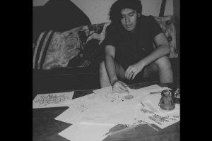 Pablo Reyes es un joven que convenció a miles de ser un vidente. Foto:Facebook Pablo Reyes. Imagen Por: