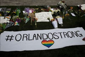 "Predijo la masacre del club ""Pulse"" en Orlando, Florida. Foto: Getty Images. Imagen Por:"