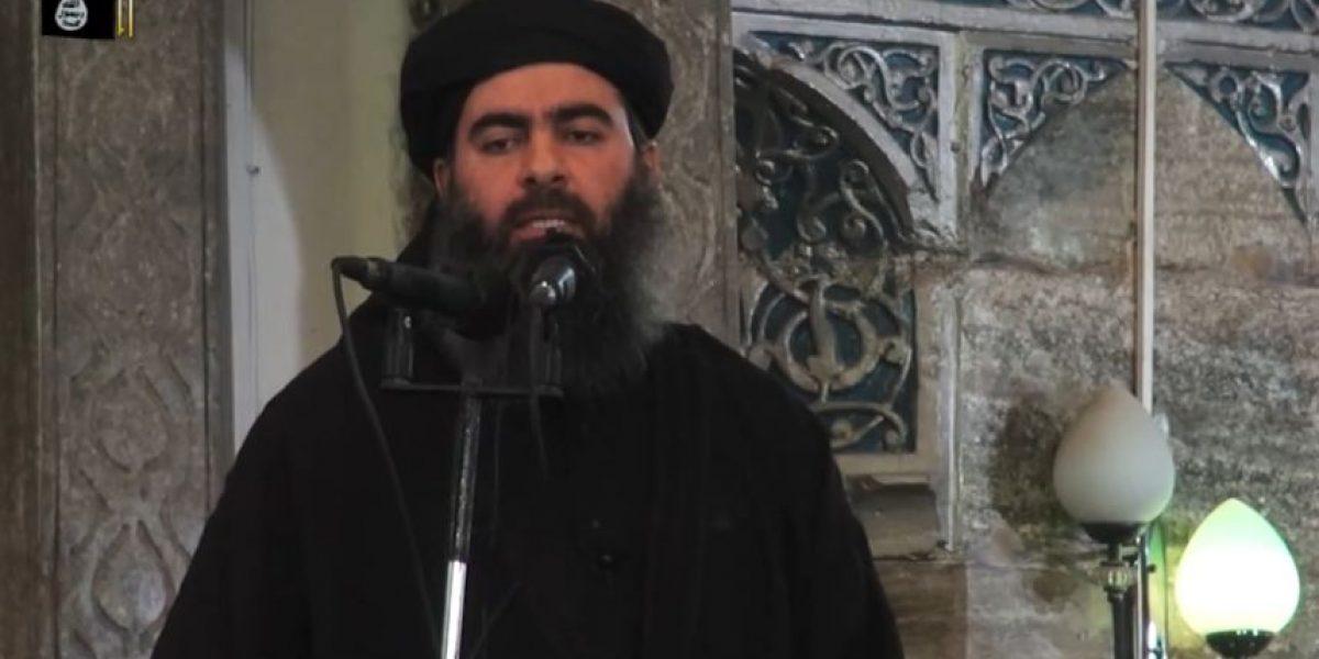 Experto asegura que posible muerte de líder de Isis
