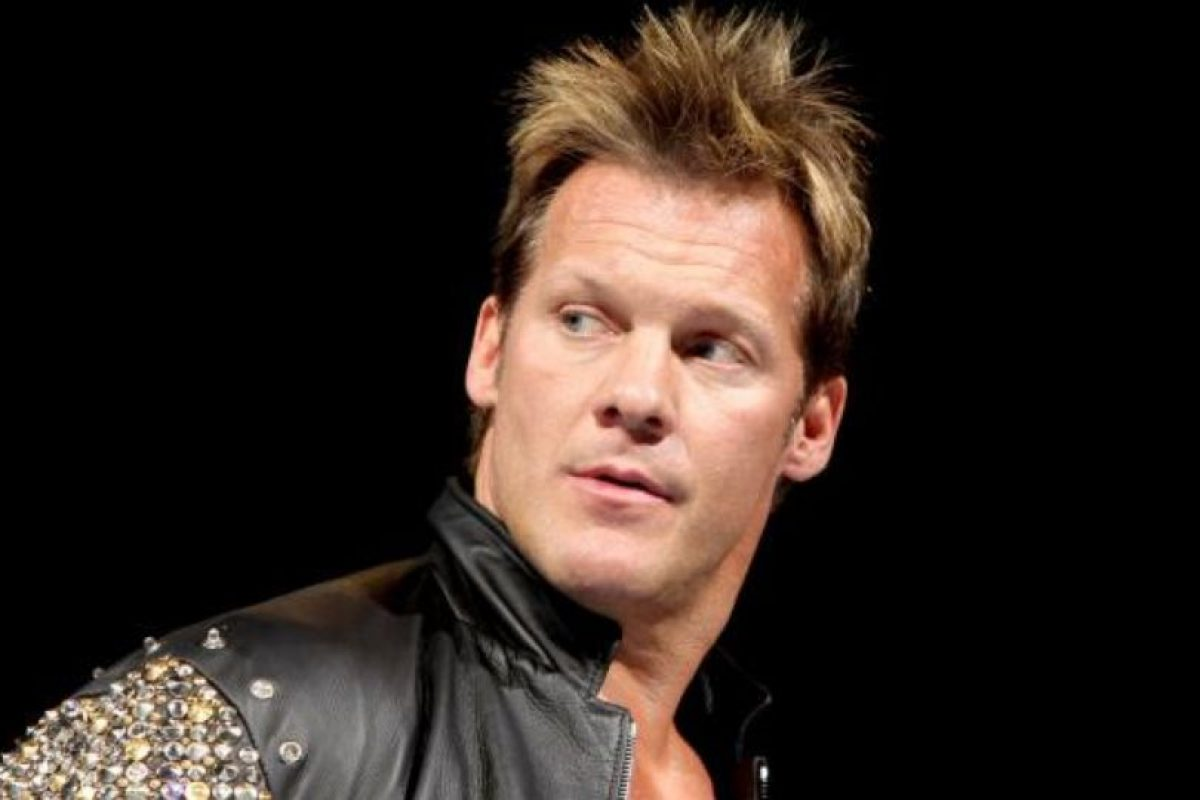 Chris Jericho mencionó a sus favoritos para ser los nuevos protagonistas de WWE Foto:WWE. Imagen Por: