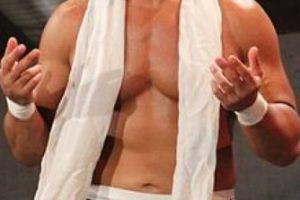 Alberto del Río Foto:WWE. Imagen Por: