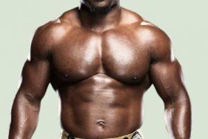 Será una de las luchas de kick-Off Foto:WWE. Imagen Por: