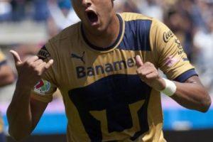 El delantero de Pumas tomó la drástica decisión por los malos manejos dirigenciales en México Foto:AFP. Imagen Por: