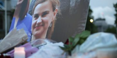 Presunto asesino de diputada británica vinculado a la extrema derecha