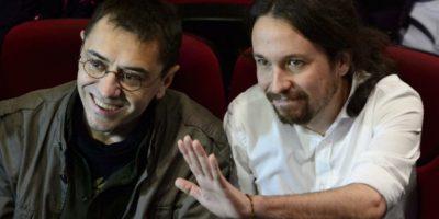 El Parlamento venezolano investigará si el chavismo financió a Podemos
