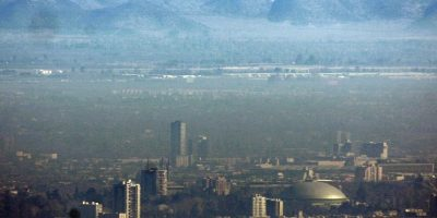 Autoridad declara alerta ambiental para este viernes en Santiago