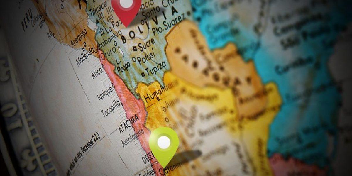 Bolivia acusa a Chile de doce