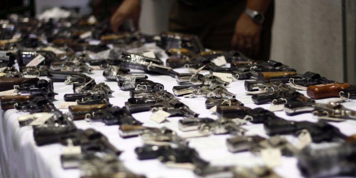 Río Bueno: investigan desaparición de armamento desde comisaría de Carabineros