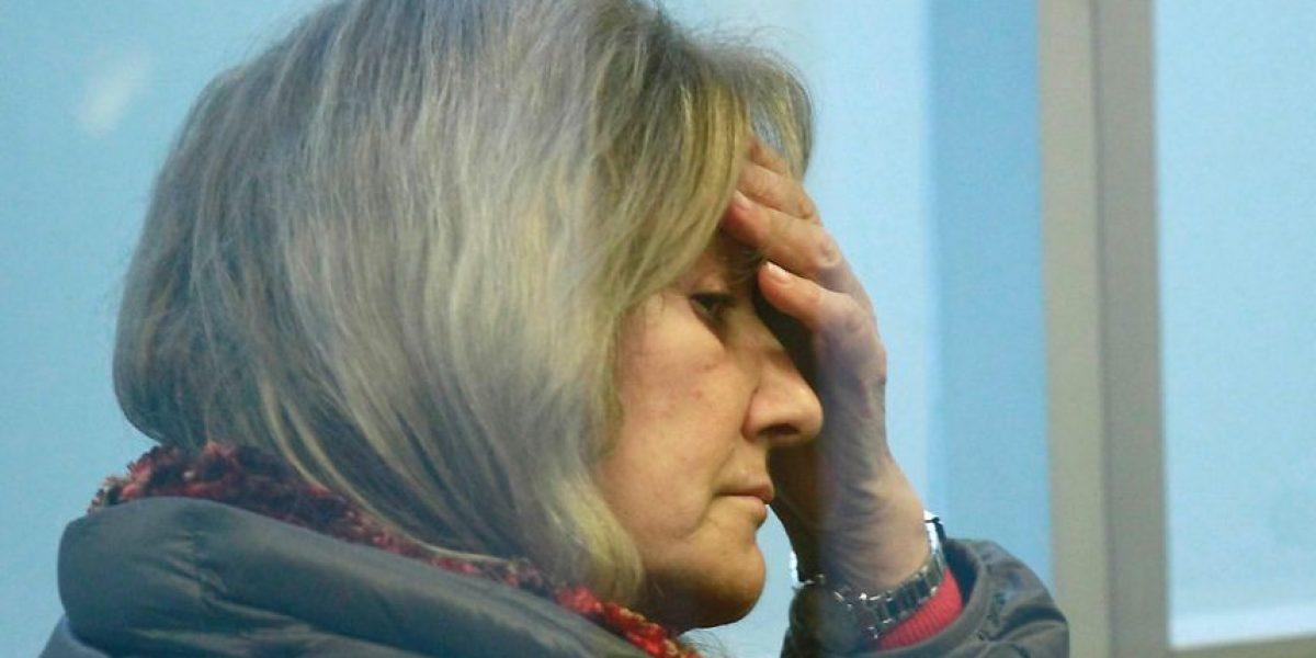 Caso Arcano: juzgado revoca prisión preventiva de la madre de Chang por motivos de salud