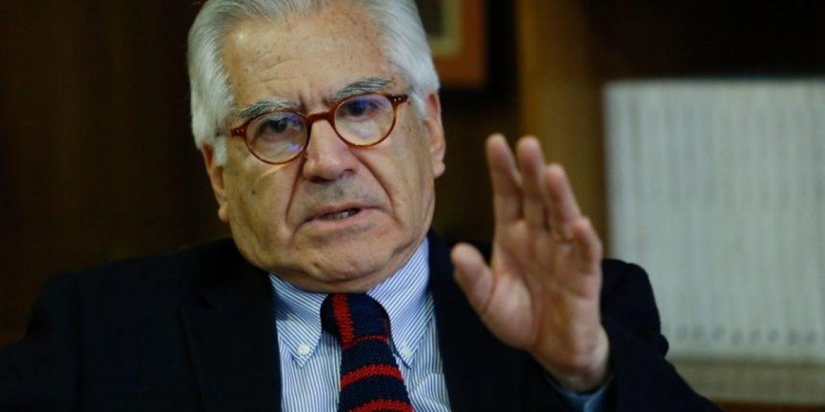 Ministro Fernández: