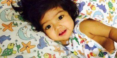 Triste desenlace: pequeña Aneley falleció esperando un donante de hígado