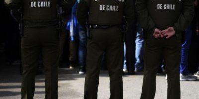 Investigan denuncia contra teniente de Carabineros por presunto abuso sexual