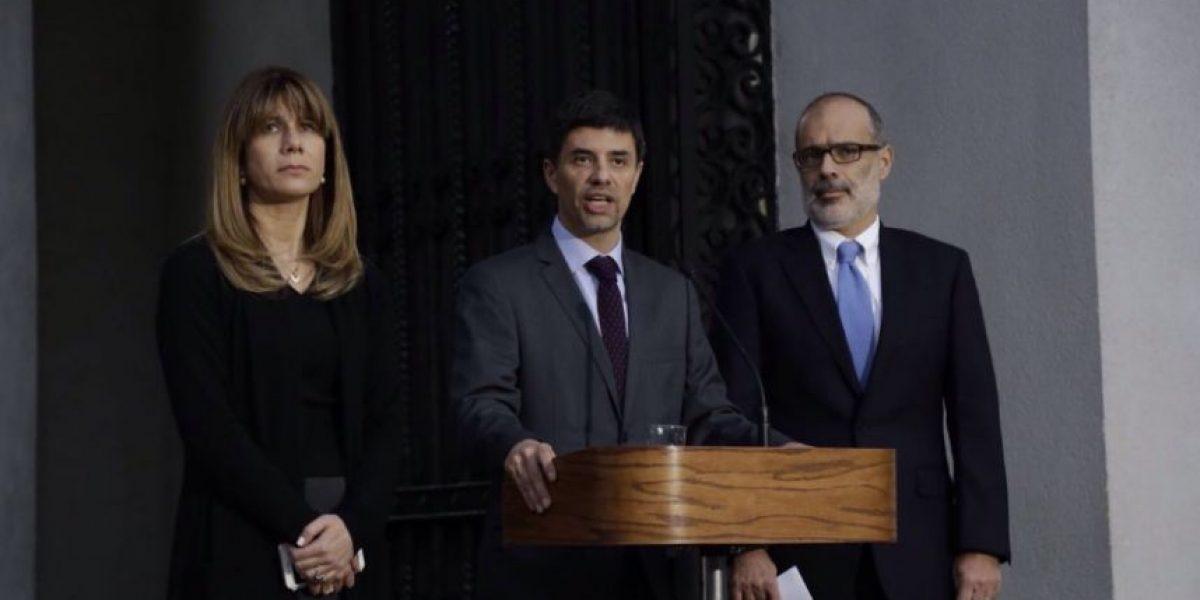 Reforma laboral: Gobierno asume derrota política y confirma veto