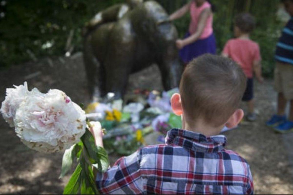 """""""No culpen a los padres"""", la carta que se vuelve viral en redes Foto:Getty Images. Imagen Por:"""